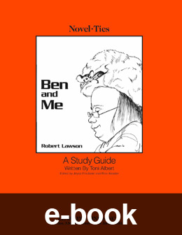 Ben and Me (Novel-Tie eBook) EB1061