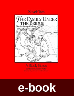 Family Under the Bridge (Novel-Tie eBook) EB1081