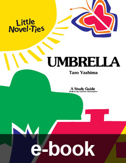 Umbrella (Little Novel-Tie eBook) EB1368
