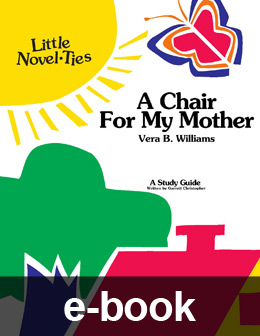 Chair for My Mother (Little Novel-Tie eBook) EB1370