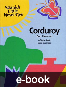 Corduroy (Spanish Novel-Tie eBook) EB1662