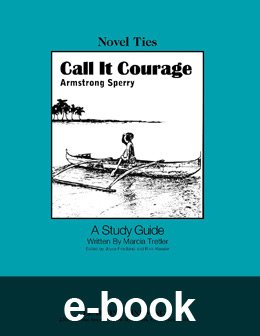Call It Courage (Novel-Tie eBook) EB18A