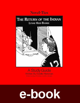 Return of the Indian (Novel-Tie eBook) EB2204