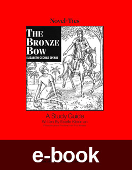 Bronze Bow (Novel-Tie eBook) EB2339