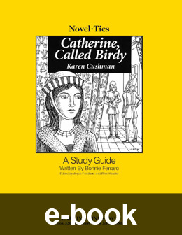 Catherine, Called Birdy (Novel-Tie eBook) EB2552