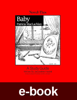 Baby (Novel-Tie eBook) EB2680