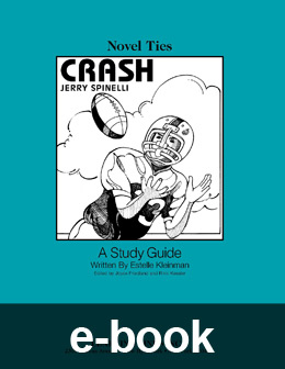 Crash (Novel-Tie eBook) EB3001