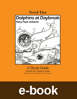 Dolphins at Daybreak (Novel-Tie eBook) EB3067