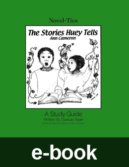 Stories Huey Tells (Novel-Tie eBook) EB3116