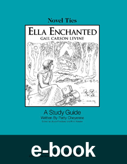 Ella Enchanted (Novel-Tie eBook) EB3121