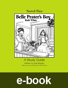 Belle Prater's Boy (Novel-Tie eBook) EB3122