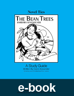 Bean Trees (Novel-Tie eBook) EB3270