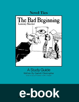 Bad Beginning (Novel-Tie eBook) EB3522