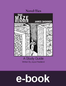 Maze Runner (Novel-Tie eBook) EB3830