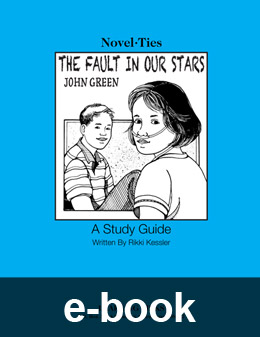 Fault In Our Stars (Novel-Tie ebook) EB3832