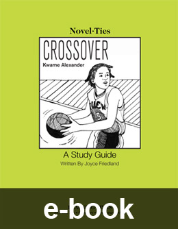 Crossover (Novel-Tie Ebook) EB3841