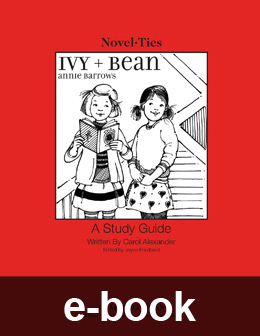 Ivy and Bean (Novel-Tie eBook) EB3851