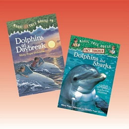 Dolphins at Daybreak/Dolphins&Sharks FNMPC