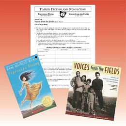 Esperanza Rising/Voices from the Fields - Pair FNP5F