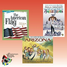 Common Core Informational Text & Fiction Library - Level N LLCCN
