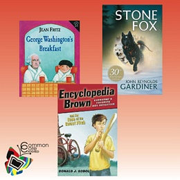 Common Core Informational Text & Fiction Library - Level P LLCCP