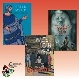 Common Core Informational Text & Fiction Library - Level Y LLCCY