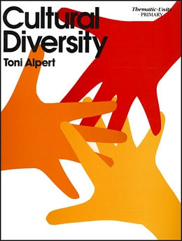 Cultural Diversity - Primary Grades (Thematic Unit Booklet) SPCD