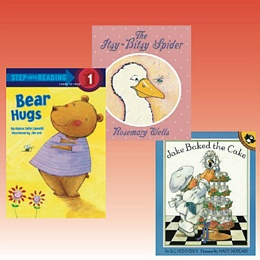 Reluctant Reader Library Grade 1 - All Sets RRCL1ALL