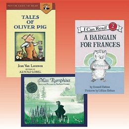 Reluctant Reader Library Grade 2 - Collection 1 RRCL2