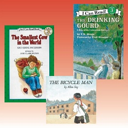 Reluctant Reader Library Grade 3 - Collection 1 RRCL3