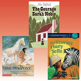Reluctant Reader Library Grade 4 - Collection 2 RRCL4A