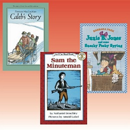 Reluctant Reader Library Grade 4 - All Sets RRCL4ALL