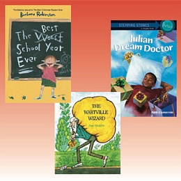 Reluctant Reader Library Grade 5 - Collection 2 RRCL5A