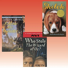 Reluctant Reader Library Grade 6 - Collection 1 RRCL6