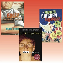 Reluctant Reader Library Grade 6 - Collection 3 RRCL6B