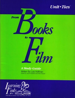From Books to Film (Unit-Tie) SBF
