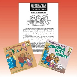 Berenstain Bears (Serial-Ties Set) STBN