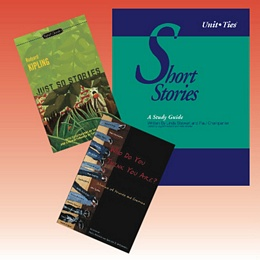 Short Stories Basic (Unit-Ties Set) UTSS