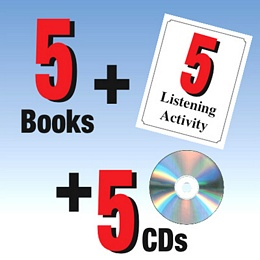Duo Library Grade 5 Set 3 DL5B