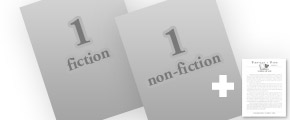 Fiction + Nonfiction Pairs