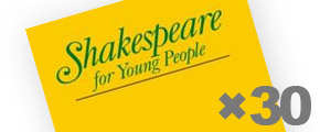 Shakespeare for Young People Class Sets