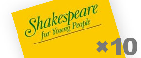 Shakespeare for Young People Group Sets